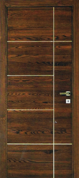 Isi Flush Doors Are Made From  Pine Wood With  Mm Thickness Pressing Veneer On Door With Hydrilic Press And Provides Fitting Of Door Frame On Site